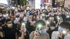 Trung Quốc hé lộ chi tiết luật an ninh mở đường cho thay đổi sâu sắc nhất ở Hong Kong kể từ 1997