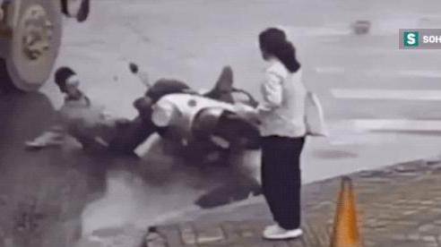 Bản tin tổ lái: Người được trời thương, kẻ mang đớn đau cho một giây vội vã