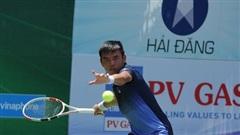 Lý Hoàng Nam chạm trán Nguyễn Văn Phương ở bán kết VTF Masters 500-1