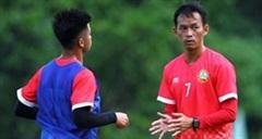 Những lão tướng 'vẫn chạy tốt' của bóng đá Việt Nam