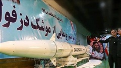Mỹ có gì đối phó khi Iran có vũ khí siêu thanh?