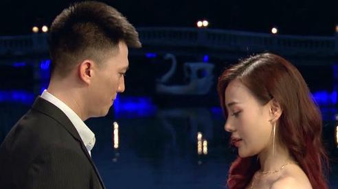 'Lựa chọn số phận' tập 4, Trang cầu hôn thẩm phán Cường
