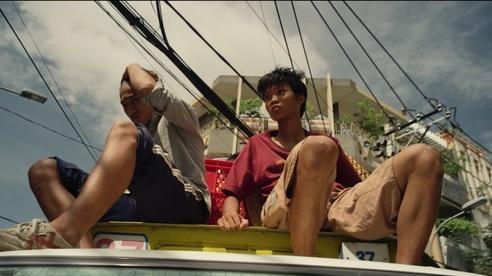 Trailer kịch tính của 'Ròm' nhận nhiều lời khen