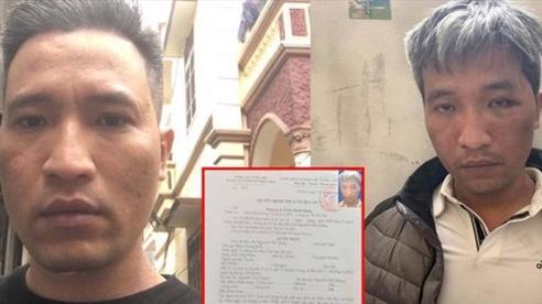 Hé lộ lý lịch bất hảo của bị cáo chạy trốn khỏi tòa lúc đưa ra xét xử ở Hà Nội