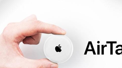 Thẻ tên có giá hơn 1 triệu đồng sắp ra mắt của Apple có gì đặc biệt?