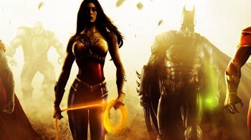 Steam chơi 'khô máu', tặng miễn phí vĩnh viễn bom tấn siêu anh hùng AAA Injustice