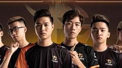 Sau trận đấu nghẹt thở, Những người hùng Việt Nam hú vía trước cường địch Thái Lan
