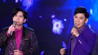 Ca sĩ Đan Trường hỗ trợ thầy giáo dạy Toán trở lại với âm nhạc