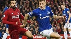 Vòng 30 Ngoại hạng Anh: Everton quyết chặn Liverpool