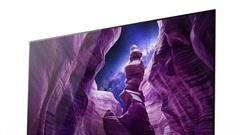Sony 4K OLED A8H - Tuyệt đỉnh công nghệ TV OLED