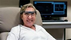 Mắt sinh học đem cơ hội ánh sáng cho hàng trăm triệu người mù