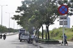 Từ năm 2020, bật đèn khẩn cấp để đỗ xe trên tuyến đường cấm dừng, đỗ có bị xử lý?