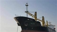 Thêm tàu Iran chuẩn bị cập bến Venezuela