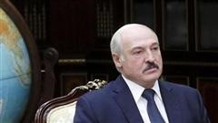 Belarus tuyên bố đập tan bạo loạn kiểu Maidan trước bầu cử
