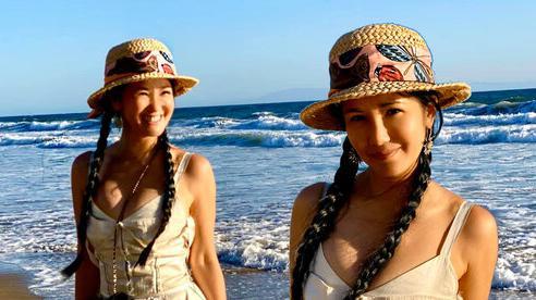 Diva Hồng Nhung khiến khán giả ngỡ ngàng trước sắc vóc trẻ đẹp tựa thiếu nữ đôi mươi