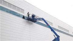 BIGA _ lựa chọn hàng đầu của nhà thầu Hàn Quốc về xây dựng nhà công nghiệp