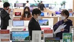 Hàn Quốc nâng cấp hệ thống máy tính để đối phó tấn công mạng từ Triều Tiên