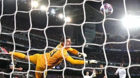 Pep Guardiola chấp nhận Man City tái đấu Real Madrid không đá ở Etihad