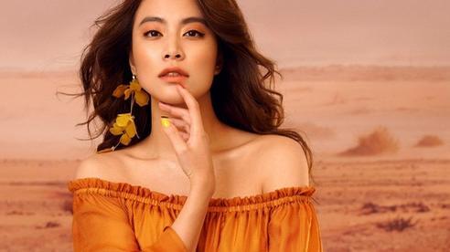 Ca sĩ Hoàng Thùy Linh: 'Tôi chưa bao giờ quên mình là một diễn viên'