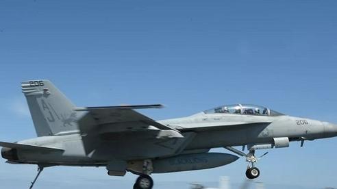 Mỹ thử nghiệm tổ hợp bom lượn thông minh 'phá vỡ mọi luật chơi'
