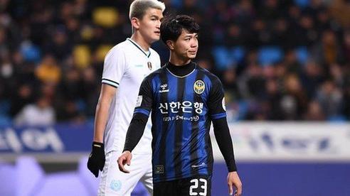 Thay Công Phượng bằng chân sút tiền tỷ, đội bóng Hàn Quốc phát hoảng vì 'hàng hớ'