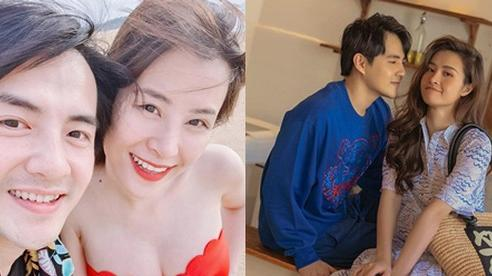 Đông Nhi tự tin diện bikini, cuối cùng đã khoe rõ ràng bụng bầu lớn bên Ông Cao Thắng ở tháng thứ 5 thai kỳ