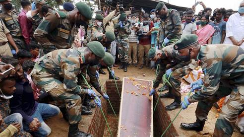 Đại tá Ấn Độ nói về điều TQ không làm sau cuộc chiến tranh năm 1962: 'Chắc chắn lần này cũng vậy'