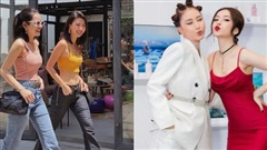 Trước tin đồn 'cung đàn vỡ đôi', Chi Pu và Quỳnh Anh Shyn từng thân thiết đến độ mặc chung đồ của nhau