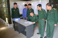 Xây dựng ngành kỹ thuật Bộ đội Biên phòng vững mạnh, chuyên sâu, tinh gọn
