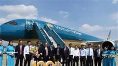 Vietnam Airlines sẵn sàng đón cơ hội phục hồi