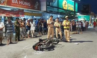 Thanh niên bỏ đi sau tai nạn, tiếp tục bị tai nạn tử vong tại chỗ
