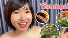 Muốn ăn kiêng bằng yến mạch, loại tinh bột vừa ngon vừa không béo, thử ngay thực đơn giảm cân cấp tốc trong 1 ngày của Uyên Pu