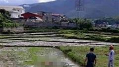 Khởi tố vụ thảm án 3 người tử vong ở Điện Biên