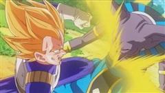 Dragon Ball: Đây là những lý do chứng minh tại sao Beerus là kẻ thù lớn nhất của Vegeta