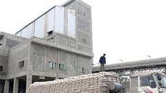 Xi măng Bỉm Sơn (BCC): Kế hoạch lãi trước thuế 155 tỷ đồng năm 2020, trình phương án phát hành 13 triệu cổ phiếu trả cổ tức