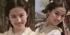 Ảnh năm 18 tuổi của Lưu Diệc Phi lên trang chủ iFeng: Nhan sắc 'tiên khí' ngút ngàn, bao năm qua không ai đoạt ngôi