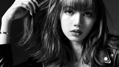 Lisa Black Pink là nàng thơ Châu Á đầu tiên trên trang instagram của nhà mốt Pháp