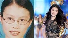 Thiên thần nội y Victoria's Secret Trung Quốc dính nghi án phẫu thuật thẩm mỹ