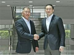 Hyundai Motor và LG Group hợp tác sản xuất pin ôtô điện