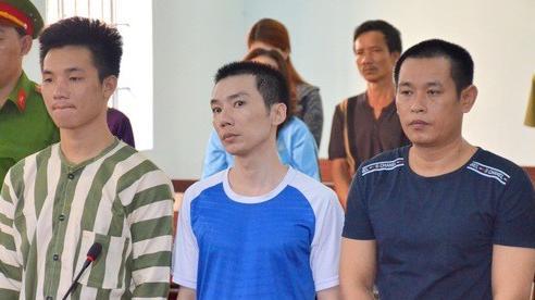 Tuyên án vụ vượt ngục chấn động ở Bình Thuận