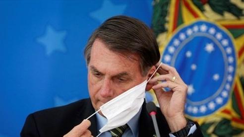 Cập nhật 7h ngày 23/6: Tổng thống Brazil nói phản ứng của thế giới về Covid-19 là quá 'phóng đại', ca tử vong ở Mexico cao nhất thế giới