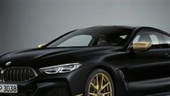 Khó bán nhưng 'trùm cuối' BMW 8-Series vẫn được chăm chút hết bài với bản độ đẹp mê hồn