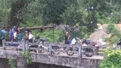Đi tắm suối giải nhiệt ngày nóng, hai thiếu nữ ở Lào Cai đuối nước thương tâm