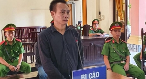 20 năm tù cho kẻ tàng trữ gần 1 kg ma túy đá