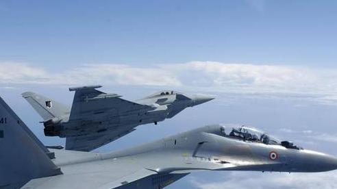 Tại sao Ấn Độ quyết mua thêm máy bay chiến đấu của Nga?