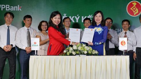 VPBank phối hợp thu ngân sách Nhà nước