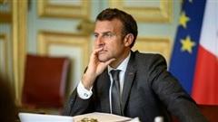 Nhắc lại phát ngôn 'NATO chết não', Tổng thống Pháp đưa ra bằng chứng 'đanh thép'
