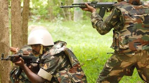 Nhân tố Made in China trong hàng trăm ngàn áo chống đạn: Ấn Độ 'vã mồ hôi' lo binh sĩ đối đầu TQ lâm nguy