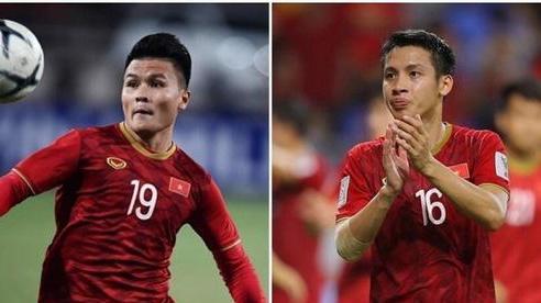 'Quang Hải, Hùng Dũng có thể thi đấu tại J-League'