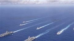 'Sát thủ tàu sân bay' của Trung Quốc chưa đủ sức dọa Mỹ